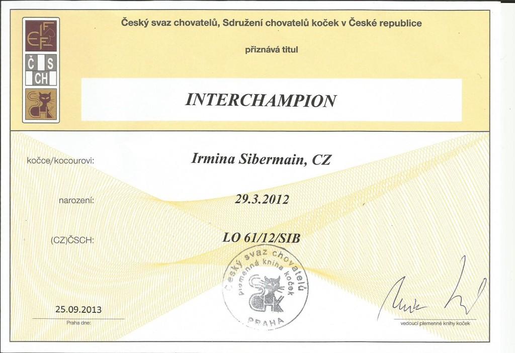 Imi Inter